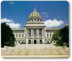 PA Capitol Building